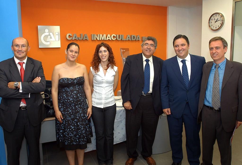 CAI  alcanza una utilidad de 17,4 millones de euros en 2010