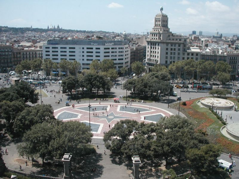 Cajas catalanas informarán el miércoles su situación al Parlamento de Cataluña