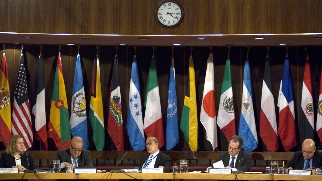 Organización para la Cooperación y el Desarrollo Económico (OCDE)