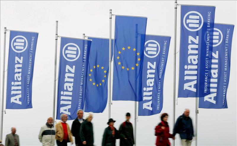 Nueva compañía denominada Allianz Popular