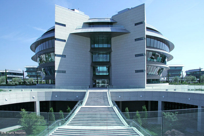 Banco santander el banco m s ecol gico del mundo for Banco santander oficina central madrid