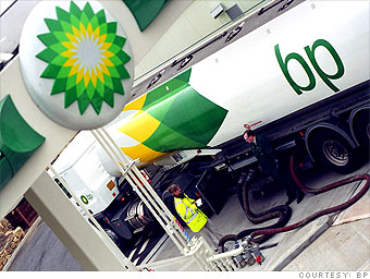 Petrolera Británica entregará 1.000 USD para proyectos en el golfo de México