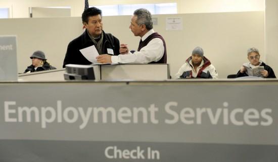 El desempleo en EE.UU. se sitúa en el 6,6%