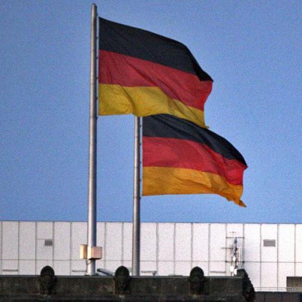 Confianza empresarial Alemana cae en abril