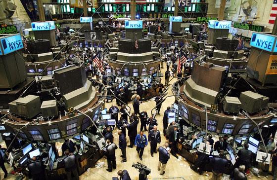 Nasdaq e ICE instan a NYSE a detallar la procedencia de los 100 millones adicionales en sinergias anunciados