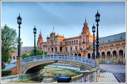 España recibe 9 millones de turistas internacionales en el primer trimestre del 2011