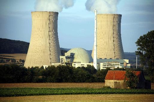 Canciller alemana desea fijar una fecha para eliminar el uso de la energía nuclear