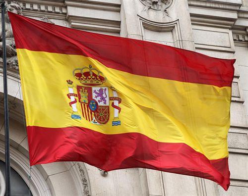 Bonos españoles a diez años se sitúa en 208 puntos