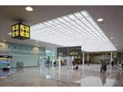 AENA subirá hasta un máximo de 2,5% las tasta aeroportuarias en 2014
