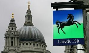 Lloyds Banking Group anuncia la marcha de su presidente