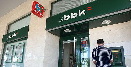 BBK elegirá nuevo presidente en noviembre