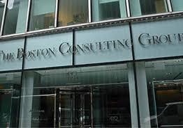 Informe de Boston Consulting sobre el futuro de las cajas de ahorros