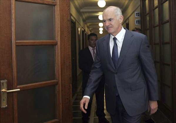 Yorgus Papandreu