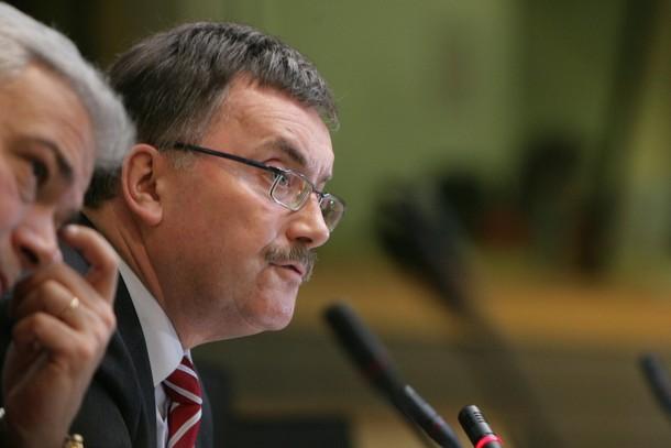 Jurgen Stark