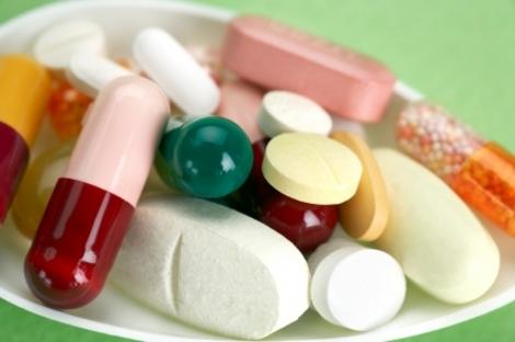 La mayoría de las comunidades lograron reducir su gasto farmacéutico con respecto al año pasado.