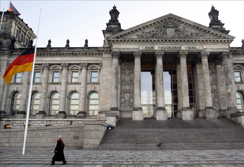 Tesoro alemán