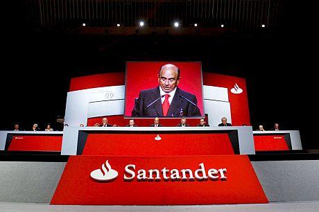Banco-Santander-junta-de-accionistas