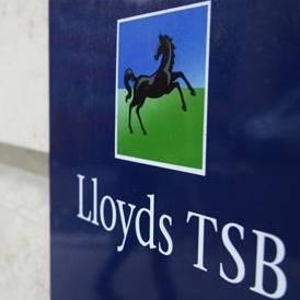 Lloyds Bank no pagará dividendos hasta la segunda mitad de año