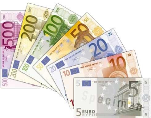 El PIB de la eurozona se contrajo un 0,2% durante el primer trimestre