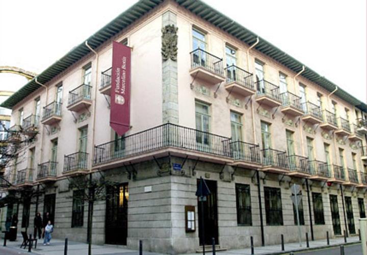 Fundación Botín