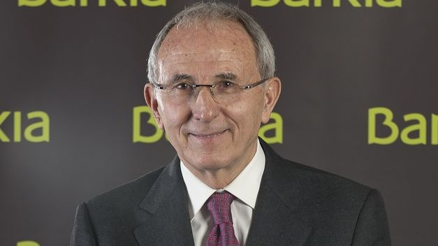Vicepresidente del Banco Financiero y de Ahorros, Francisco Pons