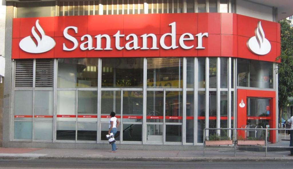 Banco Santander ficha nuevo director para su banco de inversión en UK