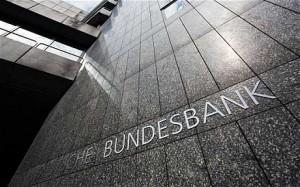 El Bundesbank cree que el BCE no debe ser un supervisor bancario
