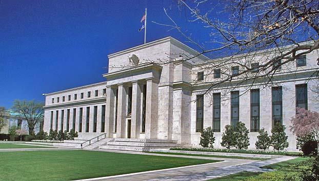 La FED baraja acabar con el estímulo económico
