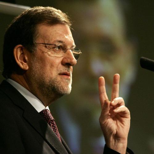Rajoy comparecerá en mayo para explicar el plan de reformas