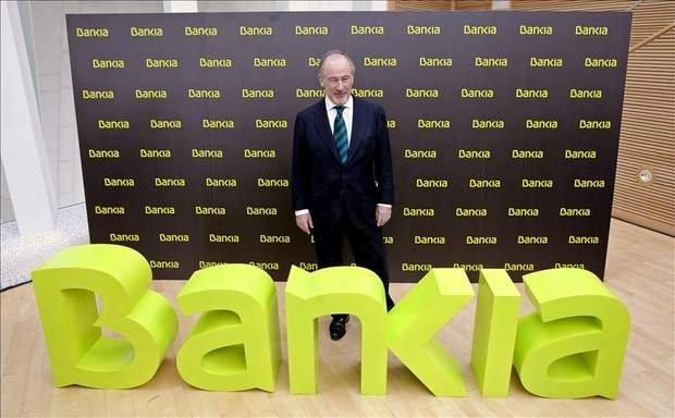 Rato declarará por el caso Bankia el jueves