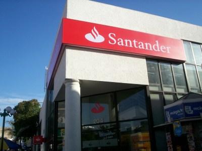 Banco Santander, Ibex35