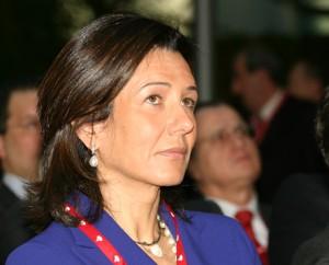 Ana Patricia Botín y Dolores Dancausa, las banqueras consejeras del Ibex 35