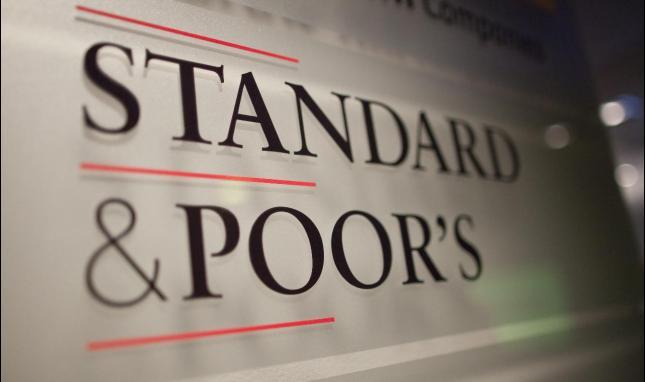 Standard & Poor's prevé que el paro alcance el 27,2% en 2013
