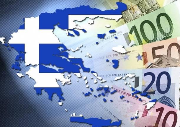 El PIB de Grecia baja más de lo esperado