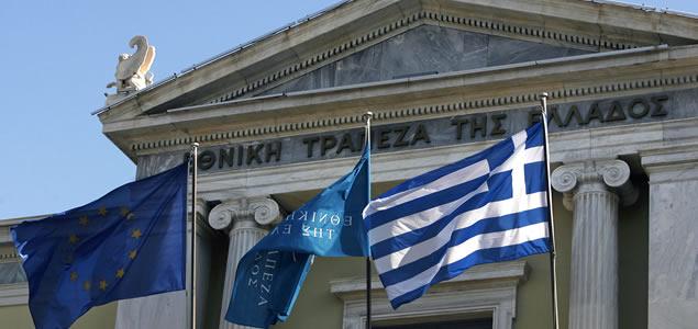 Grecia logra rebajar el plan de ajuste de la administración