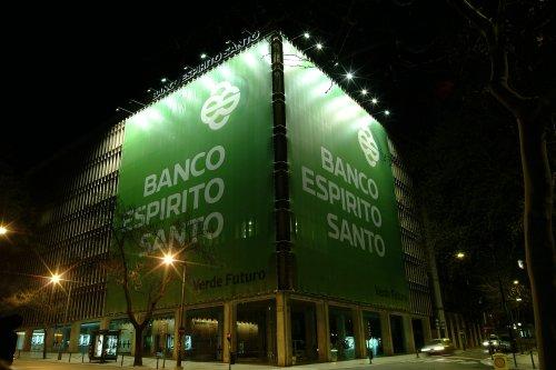 Banco Espirito Santo concluye su ampliación de capital