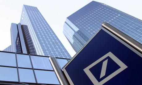 Deutsche Bank prevé que pare la caída salarial en España