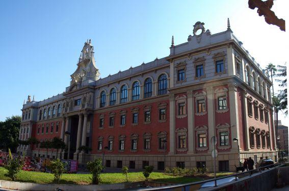 Banco Santander patrocina encuentro universitario en Murcia