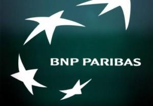 BNP Paribas ganó 1.584 millones en el primer trimestre
