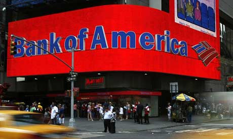 Bank of America ve optimistas las previsiones del Gobierno