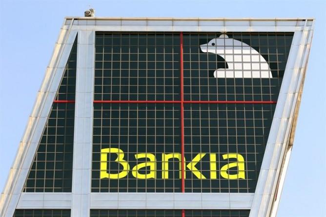 Exconsejeros de Bankia declaran mañana como imputados en la Audiencia Nacional
