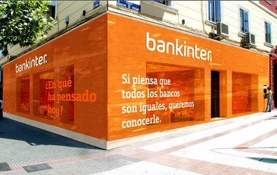 Bankinter y Espirito Santo pugnan por la compra de BSI