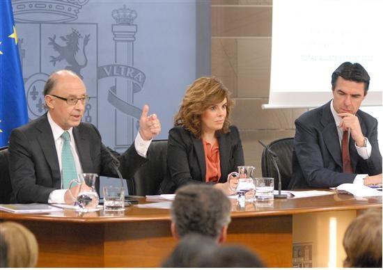 El Consejo de Ministros aprobará la Ley Financiera que regula el 'crowfunding'