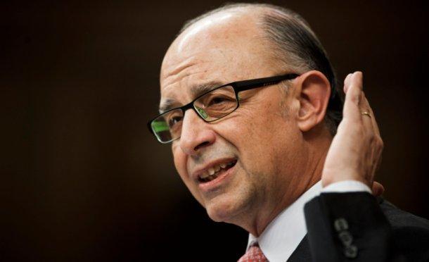 Montoro: La reforma fiscal recaudará más para salir de la crisis