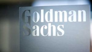 Goldman Sachs duplica su beneficio