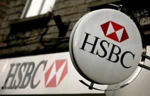 HSBC y BEA entrarán en zona libre comercio