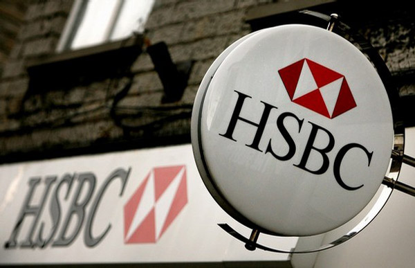 HSBC pagará una multa histórica