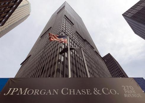 La FERC multa a JP Morgan