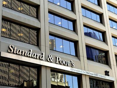 s&p, rating financiero