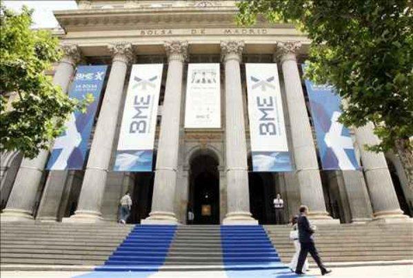 Liberbank empezará a cotizar en Bolsa el 16 de mayo